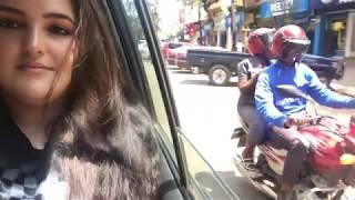Travel diary (KIGALI , Rwanda.) / Music video - Jade Maria