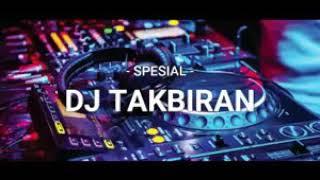 DJ TAKBIRAN BREKBEAT REMIX SPESIAL 2019 (BY_ROMMY_PONTIANAK)
