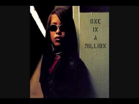 Aaliyah - Never Comin Back