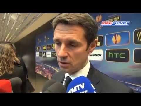 Football / Juventus - OL : Pas de miracle pour Lyon - 11/04