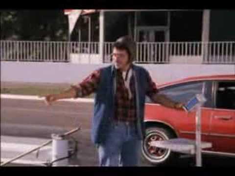"""""""Malibu Express"""" (1985) - Clip 3"""