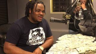 2017 XXL prospect Tee Grizzley's 1st ATL Interview EVER: Jail, 300 Ent x. NEW SINGLE x $50,000 Cash