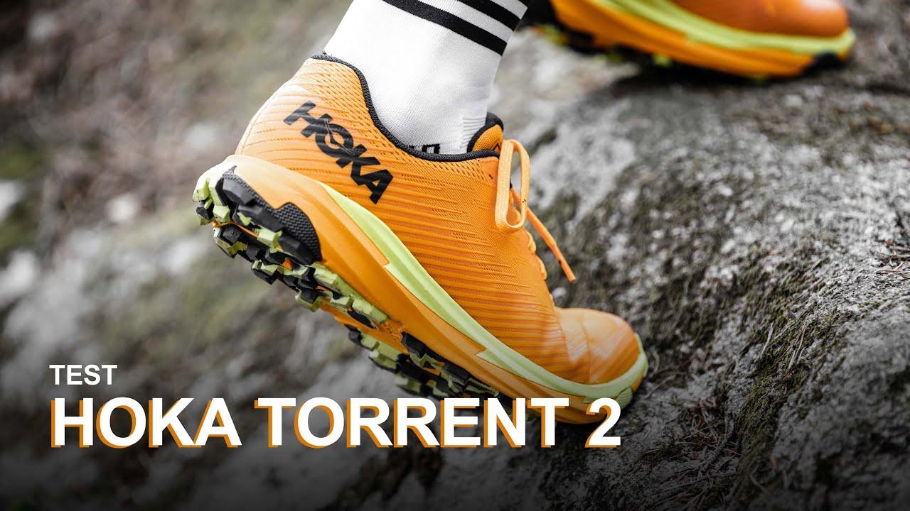 Dette er Hoka Torrent 2 (Test 2020