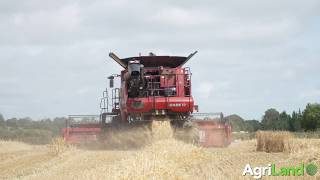 AgriLand talks combines...with Cooney Furlong Machinery Company