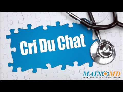 Cri Du Chat ¦ Treatment And Symptoms