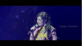 Naane Varugiren | One Heart (Concert Film) | A.R.Rahman | Jonita Gandhi | Haricharan