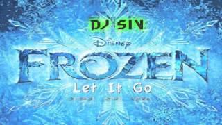 Disney's Frozen- Let It Go (House Remix)