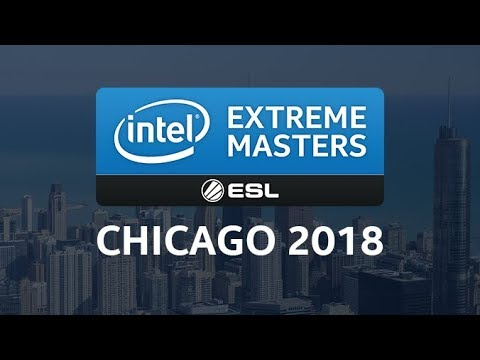 IEM Chicago - Day 1 - Mainstream - Group A & B