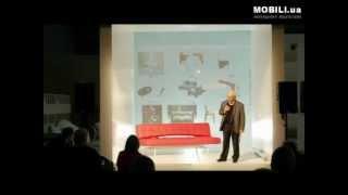 видео купить дизайнерский диван