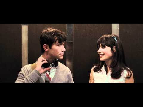 500 Days of Summer~Not a Love Song {for Daniella}