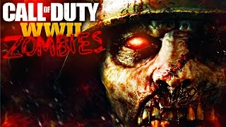 Video de Call Of Duty: World War 2 ZOMBIES