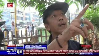 Gambar cover Ramayana Medan Runtuh Saat Petugas Pemadam Sedang Bekerja