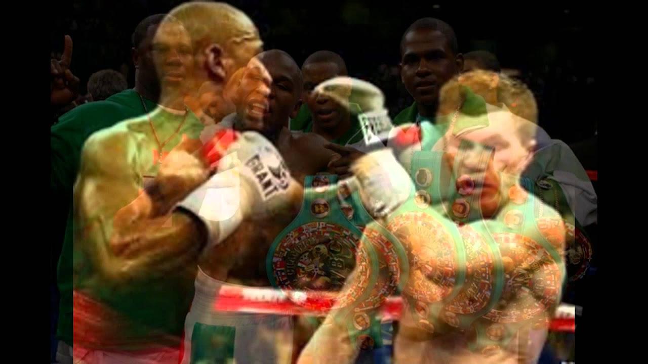 Panduan Bermain Judi Tinju atau Boxing Online