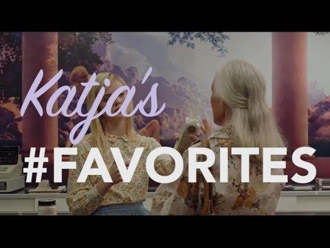 De favoriete films en series van Katja Herbers  FAVORITES