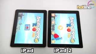 Обзор Apple iPad 2