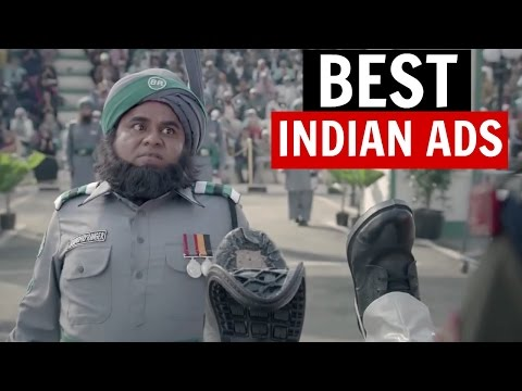 Top 10 Best Indian Ads/Commercials