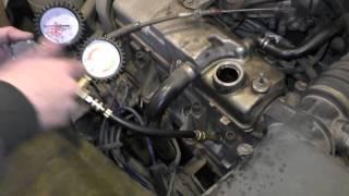 Уменьшаем расход топлива (бензина) на инжекторном двигателе ВАЗ