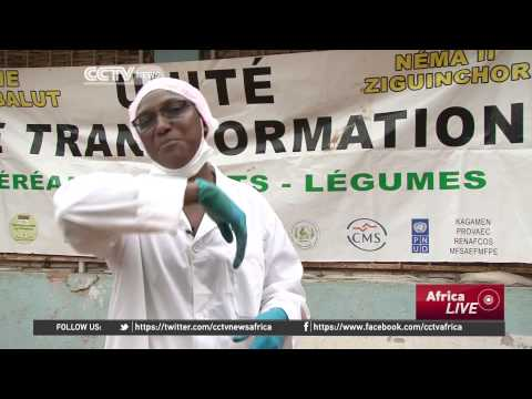 Senegal Economy: Business Women Using Entrepreneurship to Boost Development