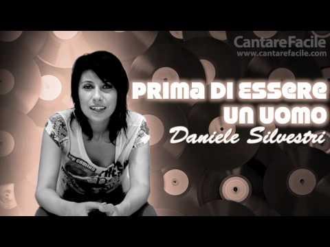 Daniele Silvestri - Prima di Essere un Uomo - Parlando di Canzoni #44