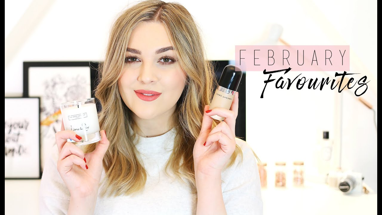 my style hair february favourites i covet thee 8833