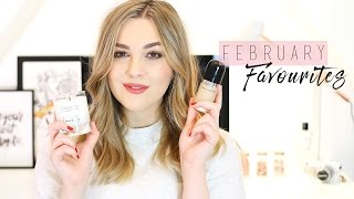 February Favourites | I Covet Thee, #February  #FAVORITES #2016