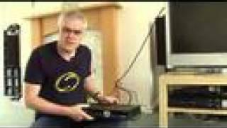 видео Topfield TF 4000 PVR