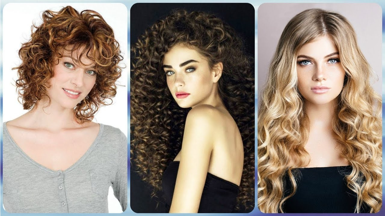🌻 🌻 🌻 20 new ideas about latest perm hairstyles 2019 🌻 🌻 🌻