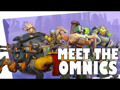 MEET THE OMNICS