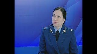 ЗАКОН (Оксана Зайцева, 3 октября 2019)