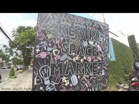 Live Acoustic at Kediri Space Market (ROCKCODILE ROCKCOUSTIC)