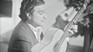 Antonio Gonzalez 'El Pescailla' - Alguien cantó (1969/HD)