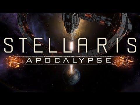 Stellaris: Apocalypse - With A Cherryh On Top
