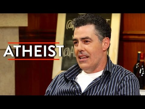 Adam Carolla on Being Atheist and Dealing with Hypocrites