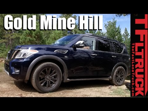 TFL Behind the Scenes #5: Gold Mine Hill Off-Road Review Testing Revealed