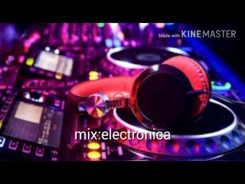 mix:electronica jefferson DJ
