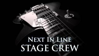 STAGE CREW - Next In Line [HQ AUDIO]