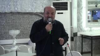 İhsan Eliaçık- Ataşehir Referandum Konuşması(İSLAM; Tek adamlık ve otoriterizm )