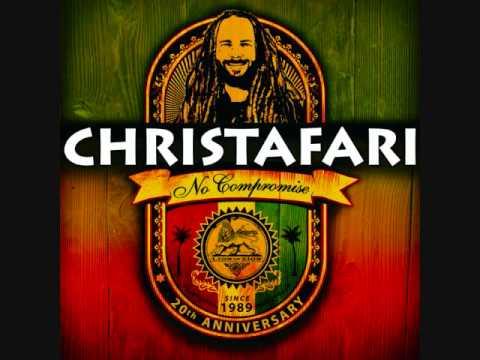 Christafari - Taking in the son