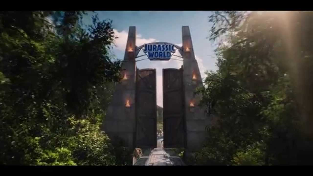 Live Full Hd 3d Wallpapers Jurassic World Trailer Teaser Universal Pictures Hd
