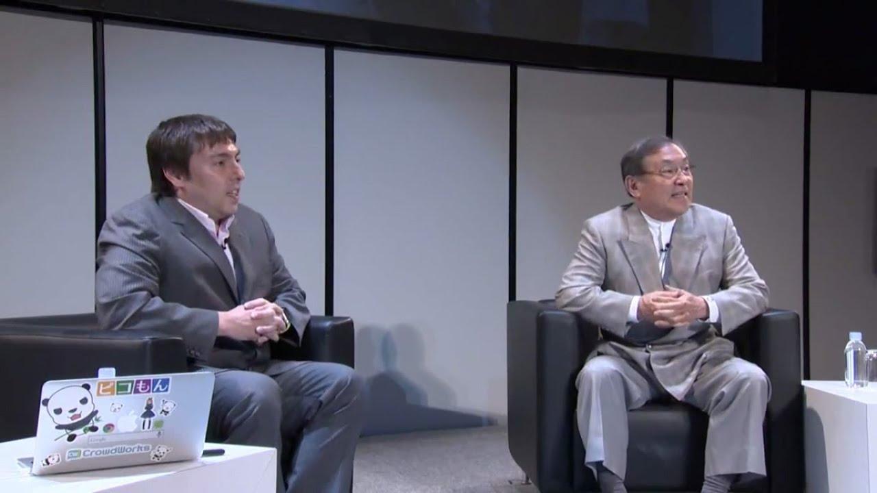 ã2035 å¹´ããã®æãããããã¼ã¯ã©ãçããã (AWS Summit Tokyo 2015   Key-03)ãã®ç»åæ¤ç´¢çµæ