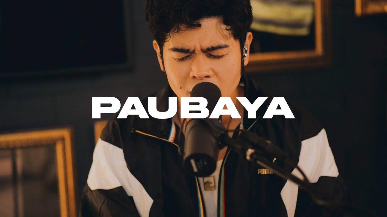 Paubaya by Moira Dela Torre (Cover)   The Juans