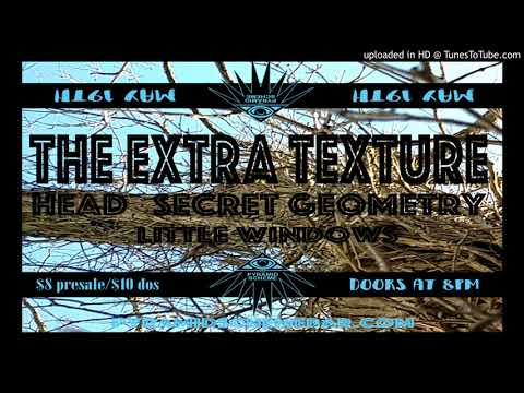 The Extra Texture - City Works