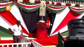 Raila ateuliwa na AU kustawisha miundo msingi barani