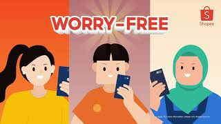Pay with Cash On Delivery on Shopee screenshot 5