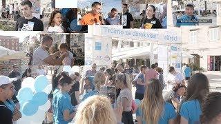 Split: Humanitarna utrka za obrok više