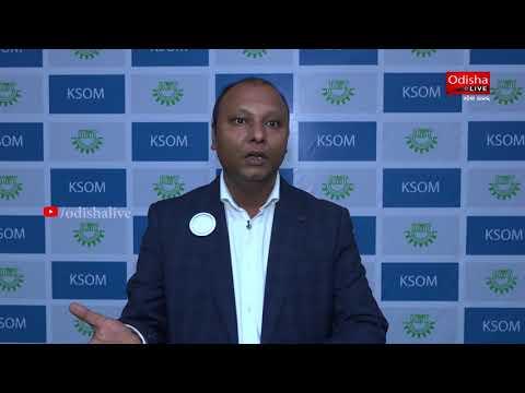 Aakarshan Mookim, Head, Business Finance, Macmillan Education on National Finance Conclave