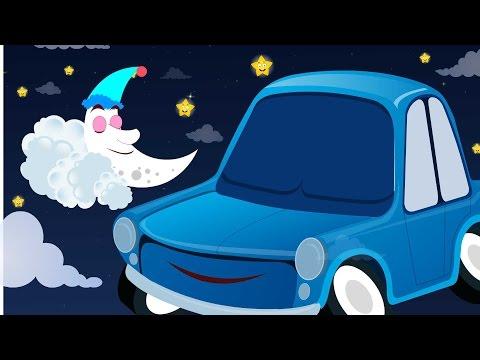 Zeek And Friends | Sleep Song | Orignal Songs For Children