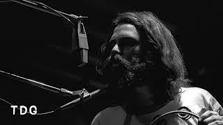 Jim Morrison, Village recorder session, December 8, 1970