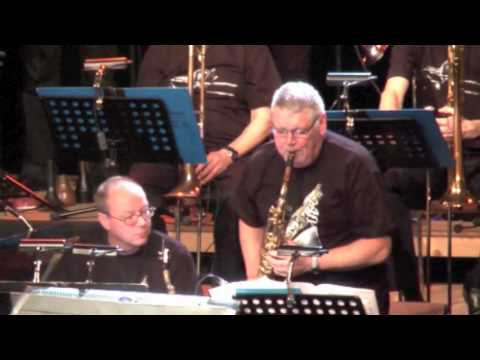 Eddy Devos - Count Bubba - BoomBigBand 2009