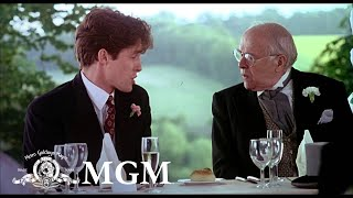 Four Weddings and a Funeral - Original Trailer